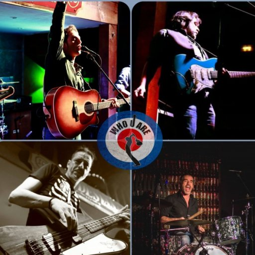 Who U Are - Tributo a The Who