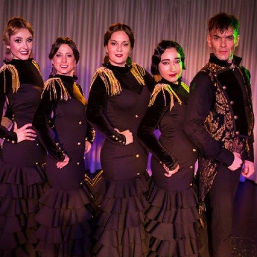 Desafío flamenco
