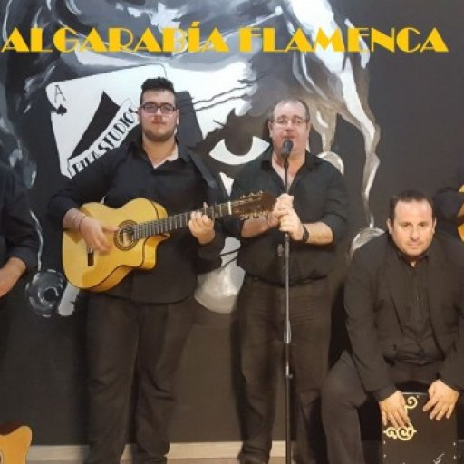 ALGARABÍA FLAMENCA