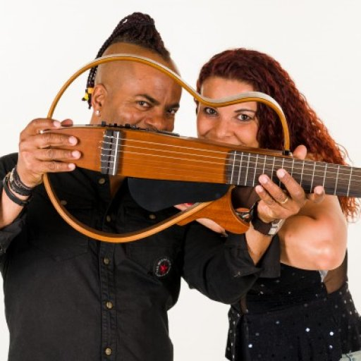Duo LISTON - MUSICA Y BAILE - Elis y Tony