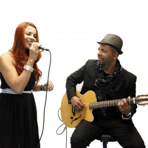 Duo LISTON - MUSICA Y BAILE - Elis y Tony