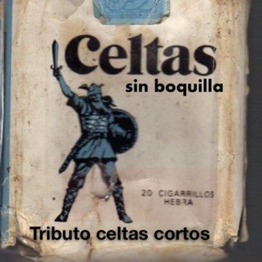Celtas sin Boquilla