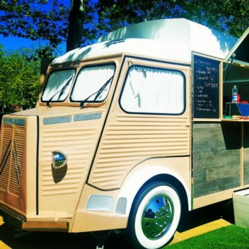 La Taperia Movil. Food truck
