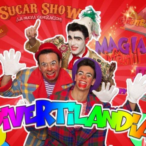 Divertilandia Show