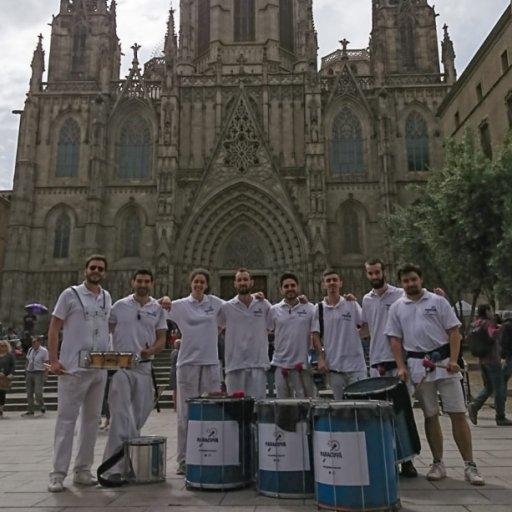 Maracuya Batucada Barcelona