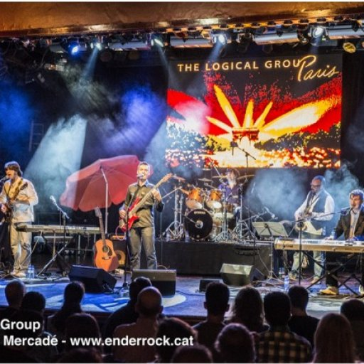 The Logical Group
