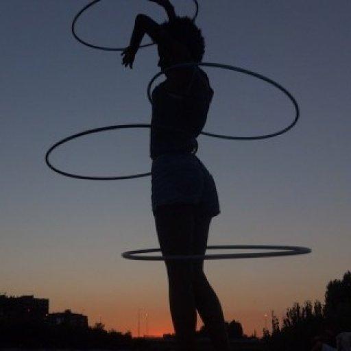 Patrisune Hula Hoop