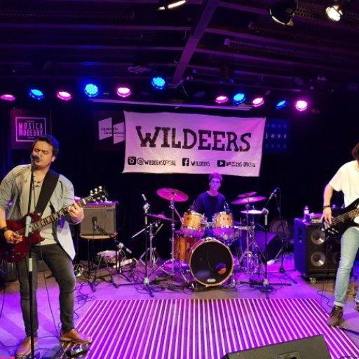 Wildeers