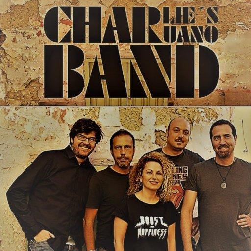 Charlie & Ruano's Band
