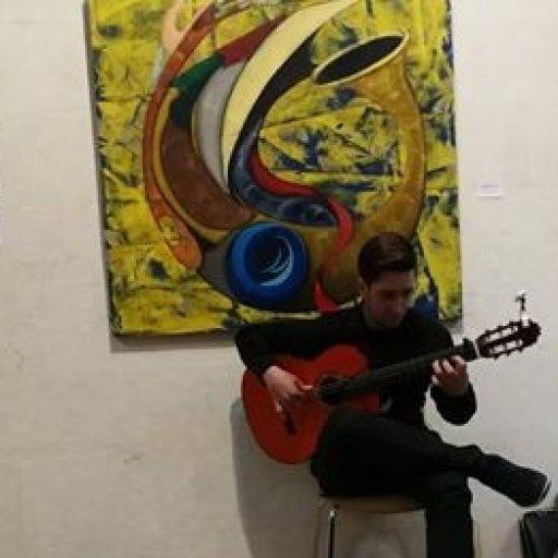 Ricardo Rodríguez - Actuaciones Flamencas