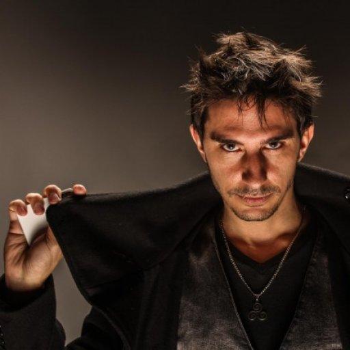 André Mirari Ilusionismo