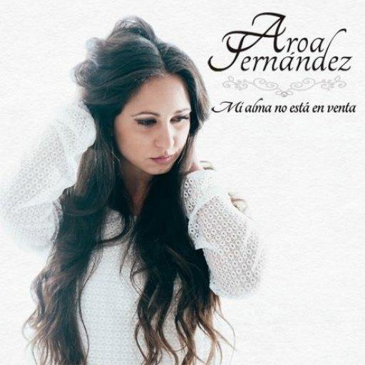 Aroa Fernández