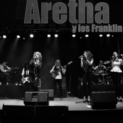 Aretha y los Franklin