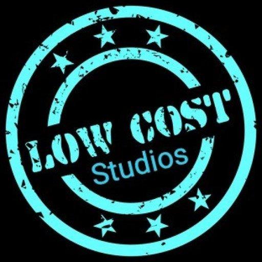Low-cost studios
