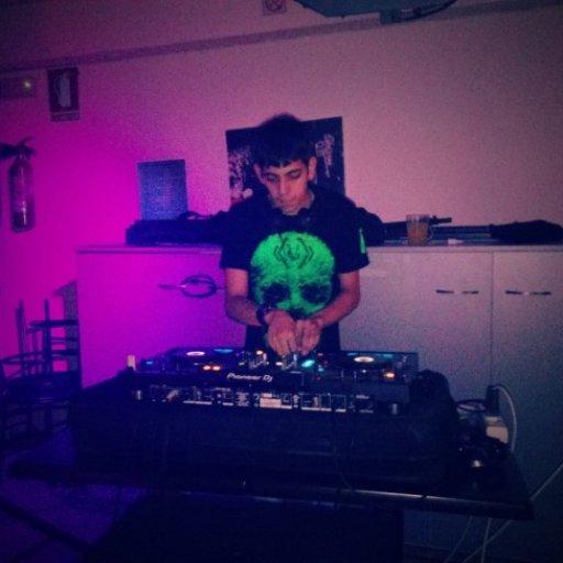 DJ Jonatan Albesa