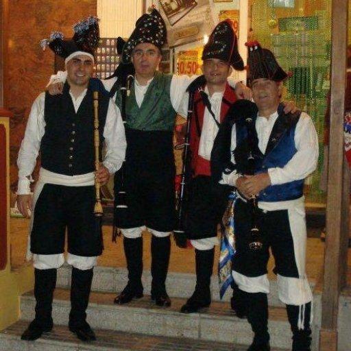 Gaiteros de Canarias