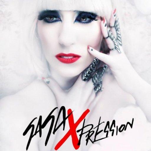 Gaga Xpression