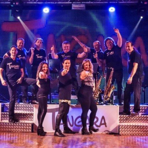 Orquesta Tangara