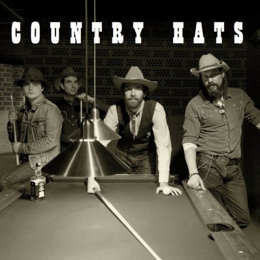Country Hats