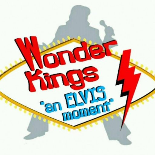 Wonder Kings Tributo A Elvis Presley