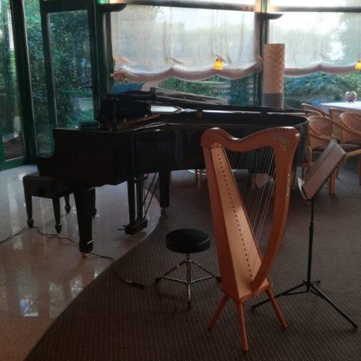 Arpa&piano