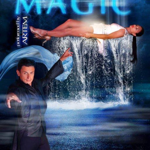 Artem mago (artemago. com)