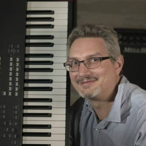 Jazz Standard Piano