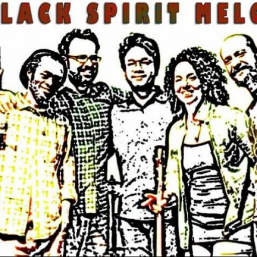 Black Spirit Melody