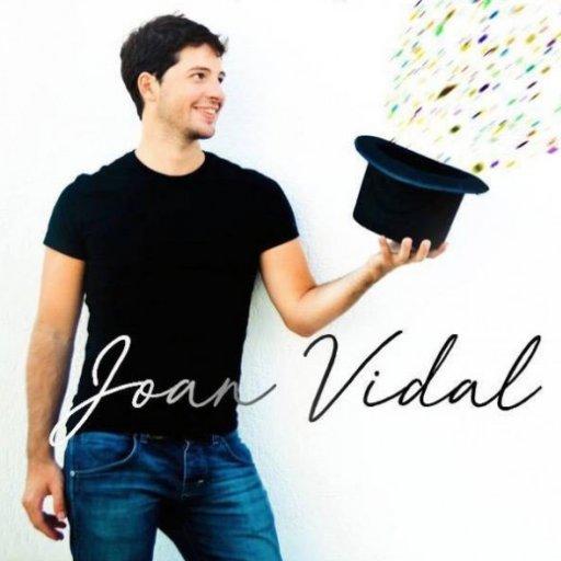 Joan Vidal Ilusionista