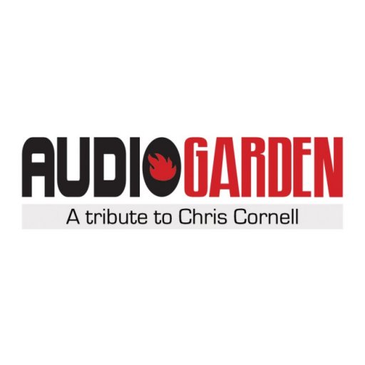 Audiogarden - A tribute to Chris Cornell