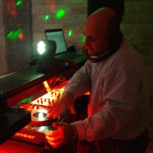 DJ Esteban