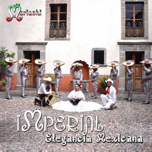 """Mariachi IMPERIAL Elegancia Mexicana y Norteño """"La banda del carro Roj"""