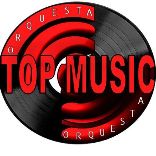 orquesta TOP MUSIC