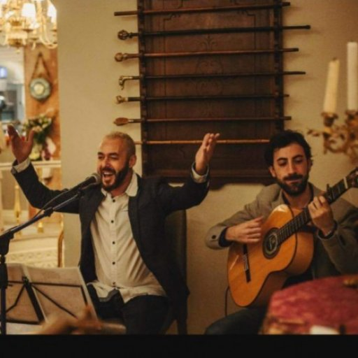 """Fran """"El Pesca"""", Flamenco A Tr3s"""