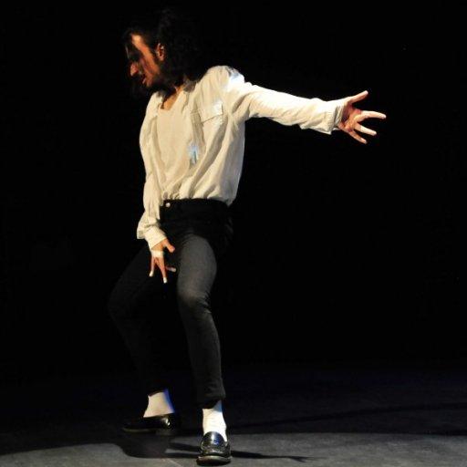 Álvaro Peinado Imitador Michael Jackson