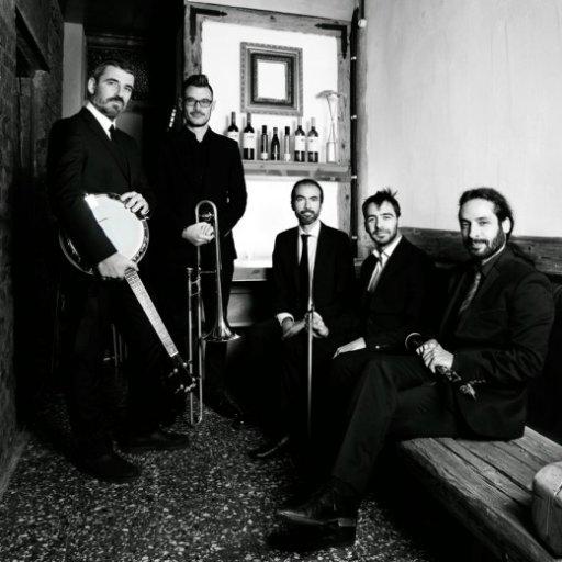 Grappa Jazz Band
