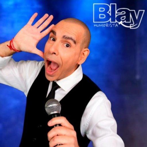 El humor de BLAY