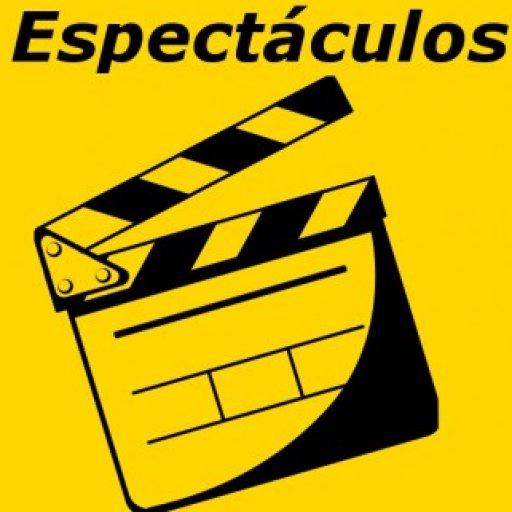 ESPECTACULOS CLAQUETA