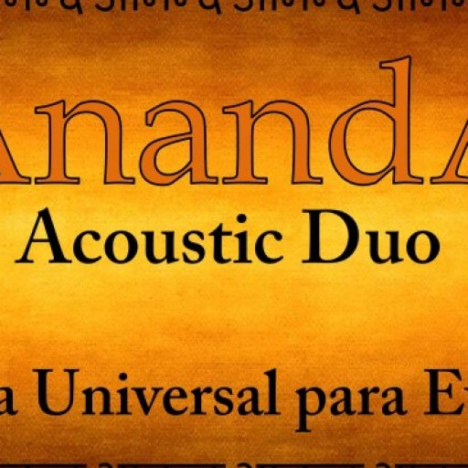 Ananda Acoustic Duo
