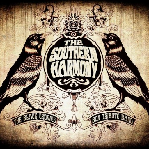 The Southern Harmony Band - The Black Crowes Tribute