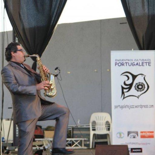 El Rabino Del Jazz