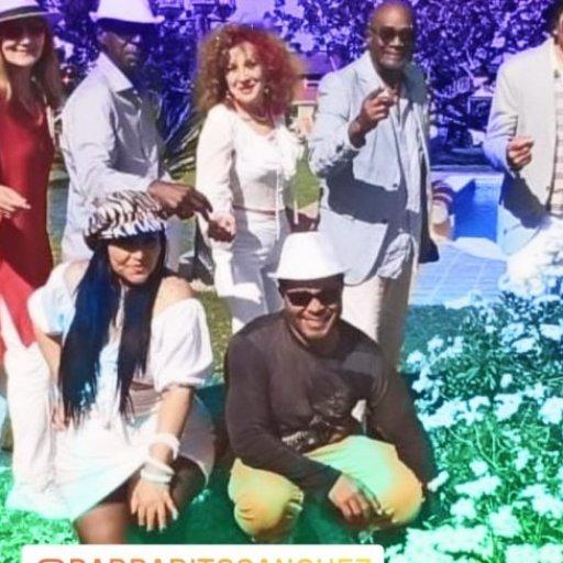 Conjunto Havana Latin Soul 2019
