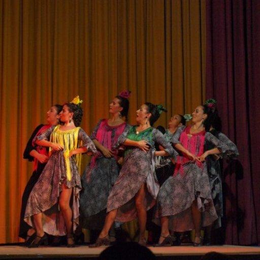 Ballet español A tu vera