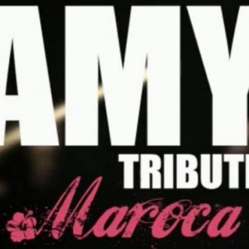 Tributo a Amy Winehouse by Maroca