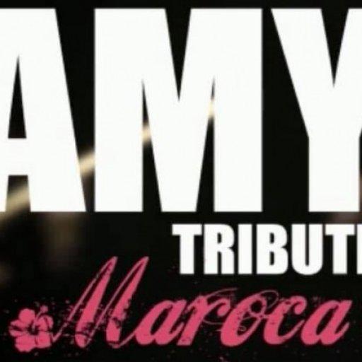TRIBUTO A AMY WINEHOUSE BY MAROCA