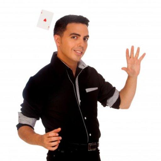 Albert Llorens - espectáculos de magia