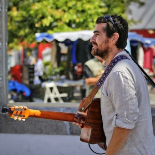 Pierre Arnaud Music