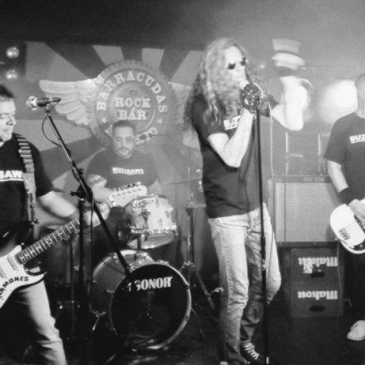 Buzzsaws tributo Ramones