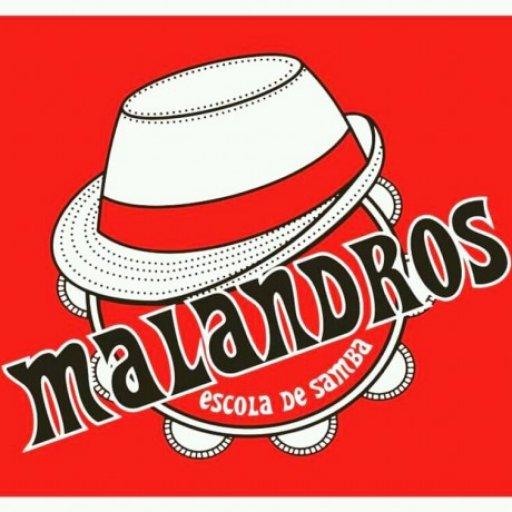 Malandros Escola de Samba