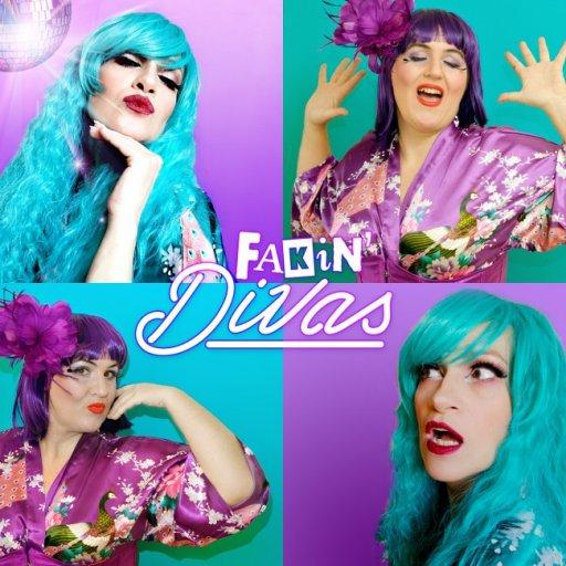 Las Fakin Divas